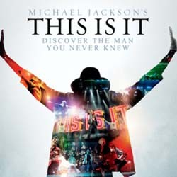 Michael Jackson - This Is It CD - CDEPC7081