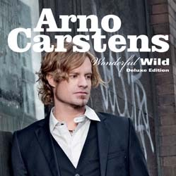 Arno Carstens - Wonderful Wild (Deluxe Edition) CD+DVD - CDEPC7096
