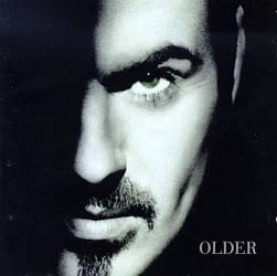 George Michael - Older CD - CDEPC7112