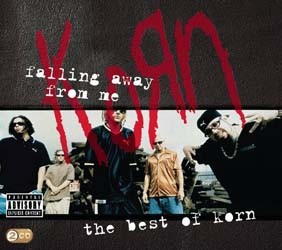 KoRn - The Best Of CD - CDEPC7120