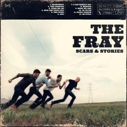 The Fray - Scars & Stories CD - CDEPC7122