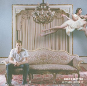 Arno Carstens - Another Universe CD - CDEPC8256