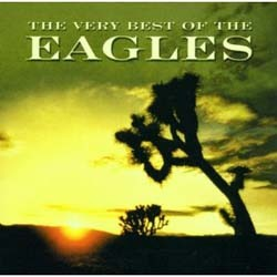Eagles - Very Best Of CD - CDESP 080