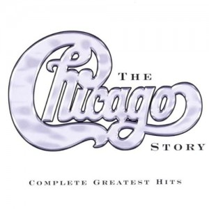 Chicago - The Chicago Story: Complete Greatest Hits CD - CDESP 129