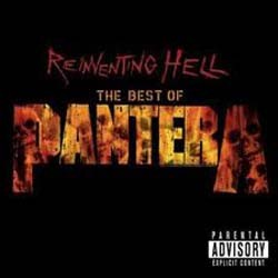 Pantera - Reinventing Hell-Best Of CD - CDESP 156
