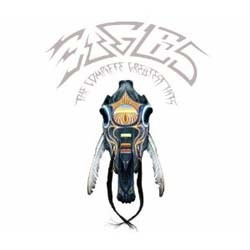 Eagles - The Complete Greatest Hits CD - CDESP 158