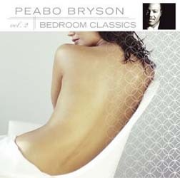 Peabo Bryson - Bedroom Classics Vol 2 CD - CDESP 164