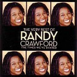Randy Crawford - The Times We'Ve Shared - The Very Best CD - CDESP 185