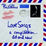 Phil Collins - Love Songs...A Compilation...Old & New CD - CDESP 188