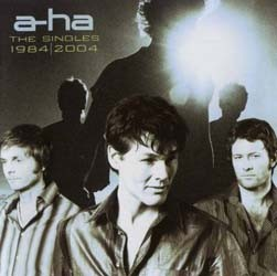 A-Ha - The Singles: 1984 - 2004 CD - CDESP 194