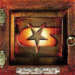 Collective Soul - From The Ground Up CD - CDESP 209
