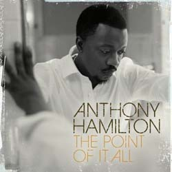 Anthony Hamilton - Soulife CD - CDESP 213