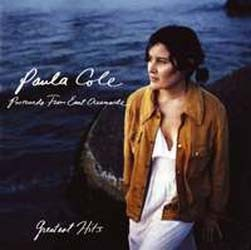 Paula Cole - Greatest Hits-Postcards From East Oceans CD - CDESP 253