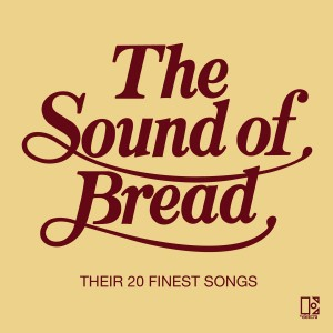 Bread - The Sound of Bread CD - CDESP 271