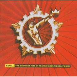 Frankie Goes To Hollywood - Greatest Hits CD - CDESP 313