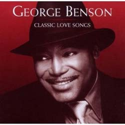 George Benson - Classic Love Songs CD - CDESP 361