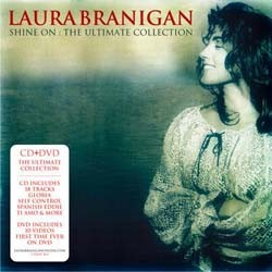Laura Branigan - Shine On: The Ultimate Collection CD+DVD - CDESP 363