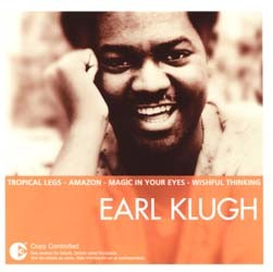 Earl Klugh - Essential CD - CDESS 16