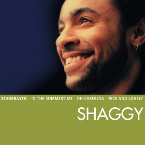 Shaggy - The Essential CD - CDESS 4