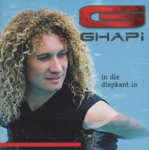 Ghapi - In Die Diepkant In CD - CDGHA001