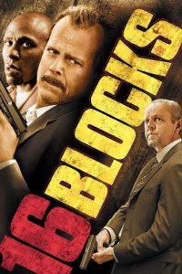 16 Blocks DVD - 02938 DVDI