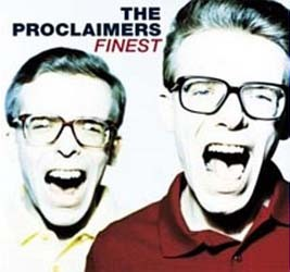 The Proclaimers - Collection CD - CDGOLD 104
