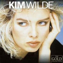 Kim Wilde - Gold Collection CD - CDGOLD 229
