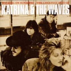 Katrina And The Waves - Greatest Hits CD - CDGOLD 24