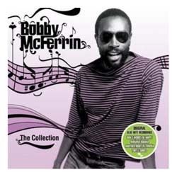 Bobby Mcferrin - The Collection CD - CDGOLD 248