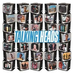 Talking Heads - The Collection CD - CDGOLD 249