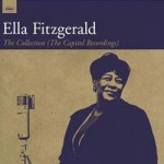 Ella Fitzgerald - The Collection CD - CDGOLD 253