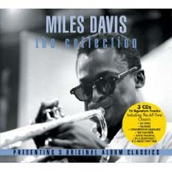 Miles Davis - The Collection CD - CDGOLD 270
