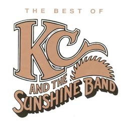 Kc And The Sunshine Band - Best Of CD - CDGOLD 30