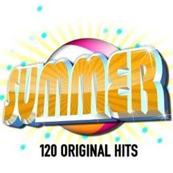 Original Hits Summer CD - CDGOLD 305