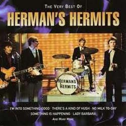 Herman's Hermits - Very Best Of CD - CDGOLD 32