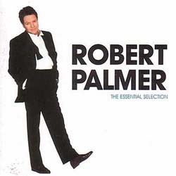 Robert Palmer - Essential Selection CD - CDGOLD 33