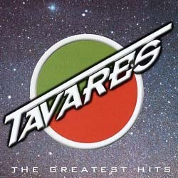Tavares - Greatest Hits CD - CDGOLD 46