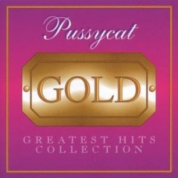 Pussycat - Gold Collection CD - CDGOLD 5