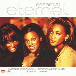 Eternal - Essential Collection CD - CDGOLD 54