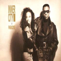 Inner City - Paradise CD - CDGOLD 65
