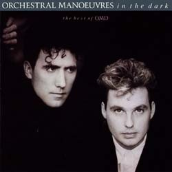 OMD - Best Of CD - CDGOLD 83