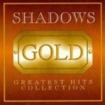 The Shadows - Gold Collection CD - CDGOLD 9