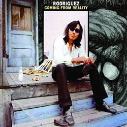 Rodriguez - After The Fact (Coming From Reality) CD - CDSM553