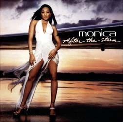 Monica - After The Storm CD - CDJAY217