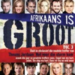Afrikaans Is Groot Vol.3 CD - CDJUKE 34
