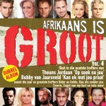 Afrikaans Is Groot Vol 4 CD - CDJUKE 53