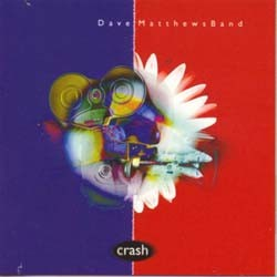Dave Matthews Band - Crash CD - CDJUST 109