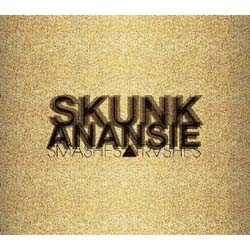Skunk Anansie - Smashes And Trashes CD - CDJUST 336