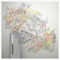 The National - High Violet CD - CDJUST 382
