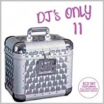 Ministry Of Sound: Dj's Only 11 CD - CDJUST 428